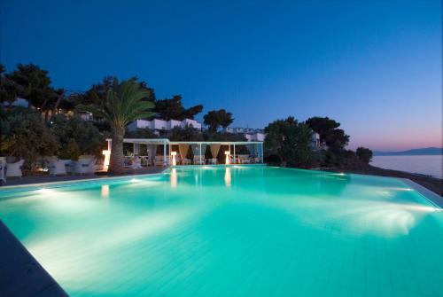 . Venus Beach Hotel