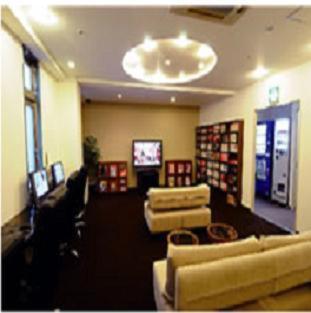 神户胶囊酒店(仅限男性)