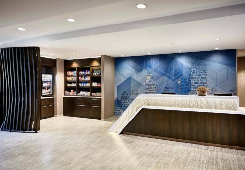 SpringHill Suites by Marriott Great Falls - Hotel