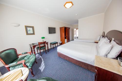 Mercure Ballarat Hotel & Convention Centre
