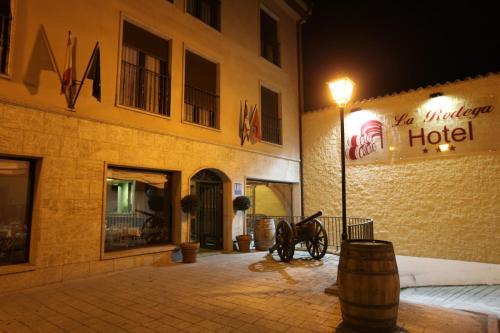 Hotel La Bodega