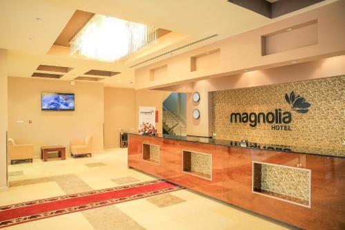 . Magnolia Hotel & Conference Center