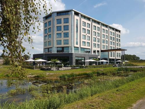 . Van der Valk Hotel Groningen-Hoogkerk