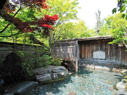 梅田日式旅館 Umedaya Ryokan