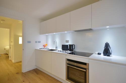 Covent Garden Apartments photo 4