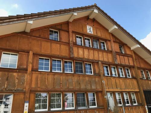 Hof Dietrich, Hotel in Herisau bei St. Gallen