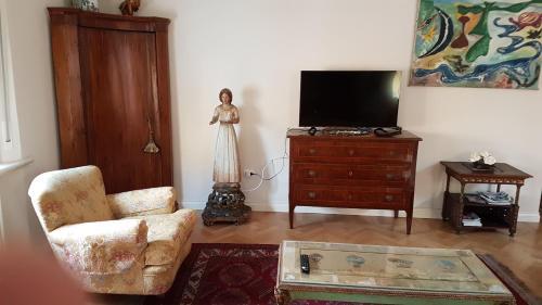 . Elegante appartamento in centro a cesena
