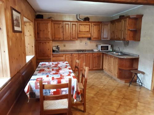 Appartamento Irwes - Apartment - Antey-Saint-André