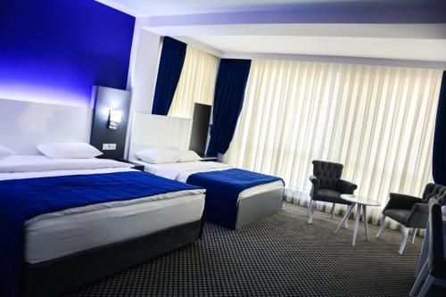 Edirne Cavit Duvan Prestige Hotel online reservation