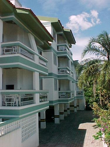 . Residencial Baia Blanca