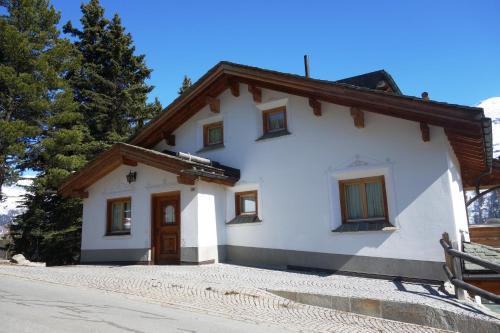 Chesa il Rifugio 1 - Chalet - St. Moritz