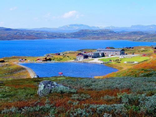. Rødungstøl Høyfjellshotell