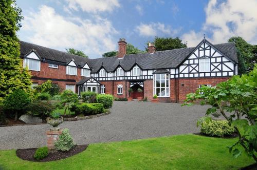 Chimney House Hotel And Restaurant, Congleton