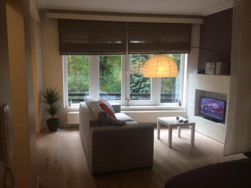 Brussels Roi Baudouin Apartment Pääkuva