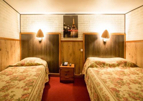 Hotel Fiat photo 17