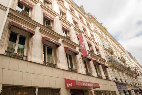 Hotel Fiat photo 25