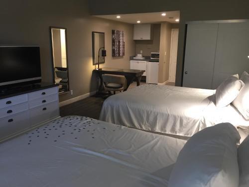 Pacific Shores Inn - San Diego, CA CA 92109