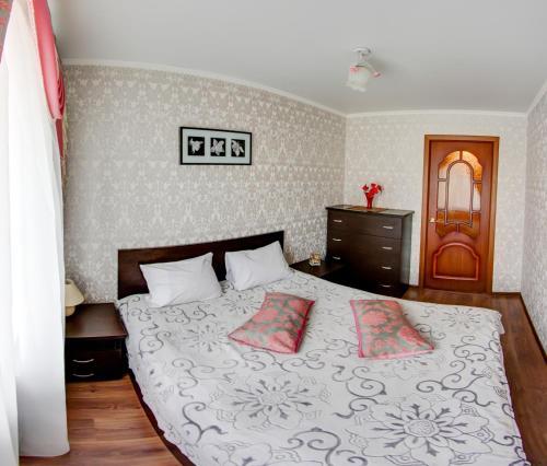 . Apartments Rahov