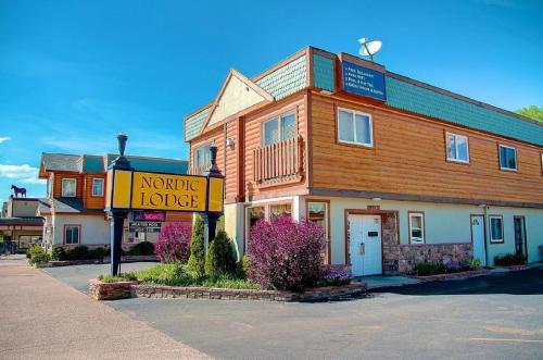 Nordic Lodge - Accommodation - Steamboat