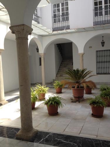 Apartamento Tomas de Ibarra Hovedfoto