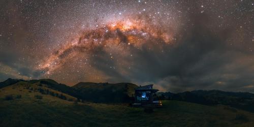 Blunts Road, 7373 Kaikoura, New Zealand.