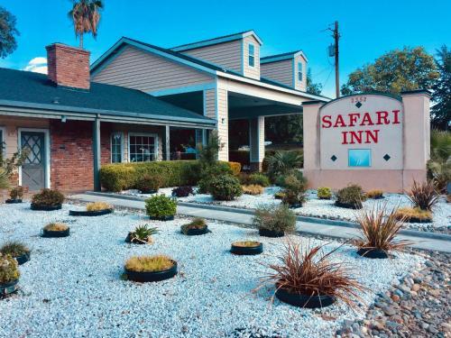 Safari Inn - Accommodation - Chico