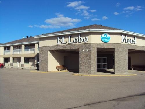 El Lobo Motel - Cold Lake, AB T9M 1P3