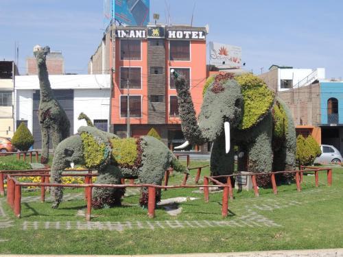 Hotel Hotel Limani Suites
