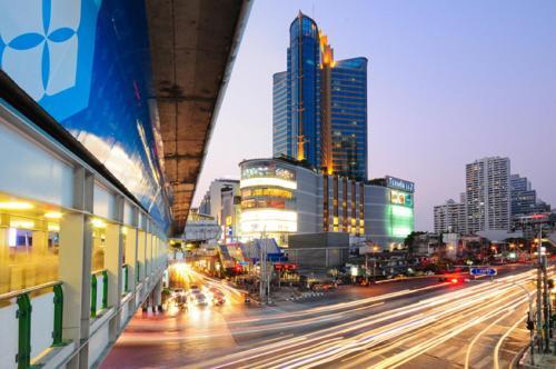 Solitaire Bangkok Sukhumvit 11 photo 5