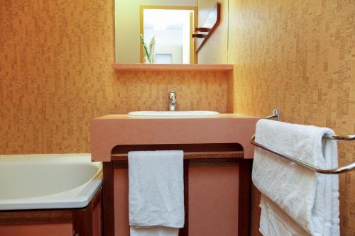 Фото отеля Residence Odalys Tourotel