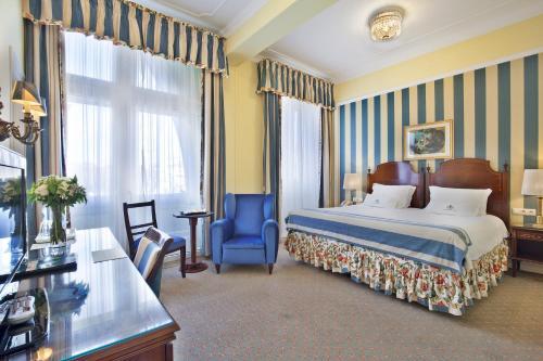 Hotel Avenida Palace photo 29