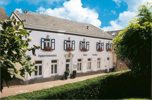 . Appartementen Hotel Geuldal