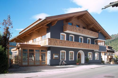 Mellow Mountain Hostel Ehrwald