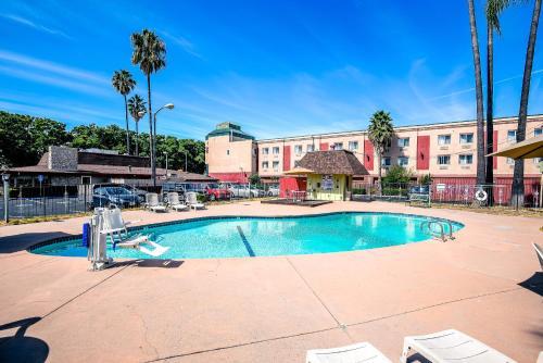 Vagabond Inn Executive - San Jose