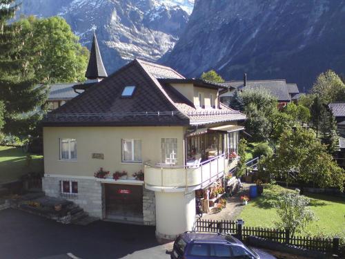 Chalet Casita Grindelwald