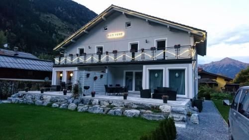 Haus Taube Bad Gastein