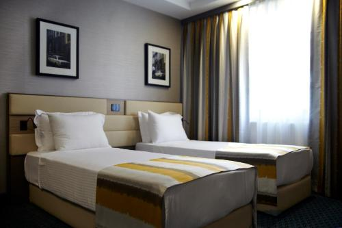 Istanbul Tophane Suites how to get