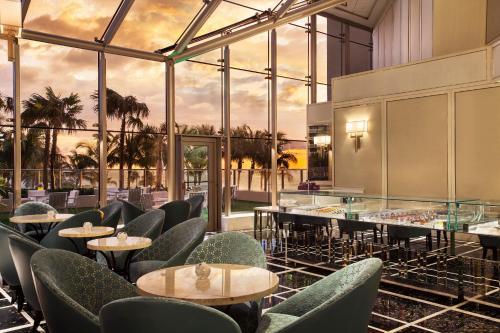 9703 Collins Ave, Bal Harbour, Florida 33154, United States.