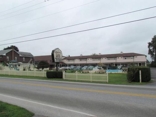 Cherry Lane Motor Inn Amish Country