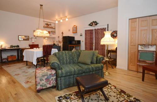 Campbell House B&b - Ligonier, PA 15658