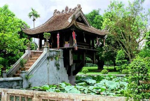 TU House Hanoi, Ba Đình