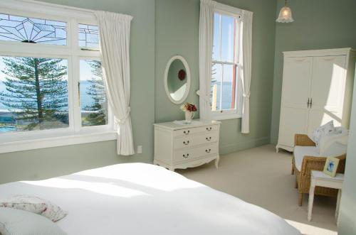 Seaview Lodge - Accommodation - Napier