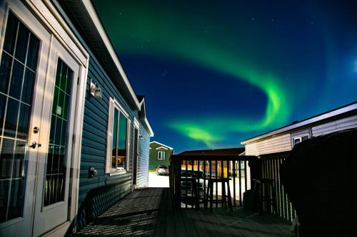 Lou & Francis Guest House - Yellowknife, NT X1A 0C6