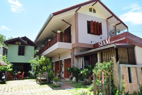 Siam Guesthouse Siam Guesthouse