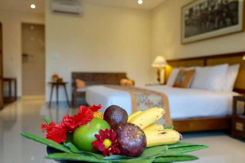 Special Offer - Superior Queen Room with Complimentary Airport Transfer