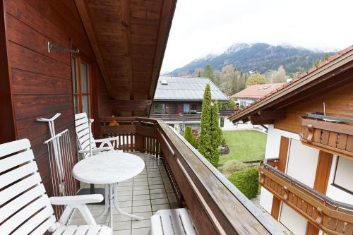 Haus Alpenkönig Oberstdorf