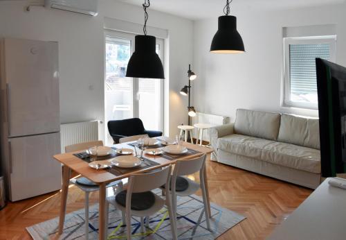 . Apartment Exclusive