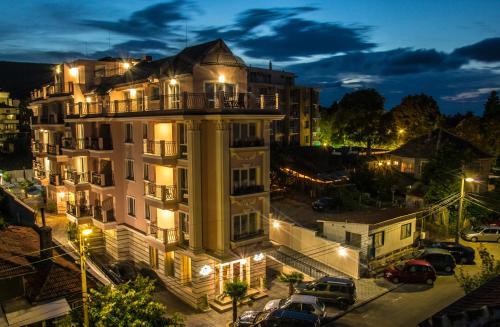 Sirena Palace Family Hotel
