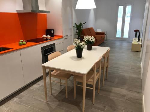 Cosmo Apartments Marina – Auditori impression