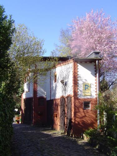 ApartHotel Landhaus Lichterfelde photo 20